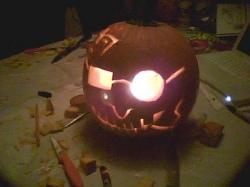 pumpkinjerusalem