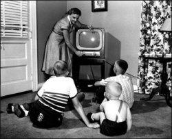 television-tv-set