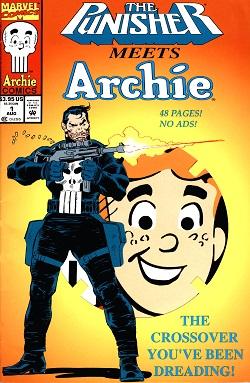 pun-archie