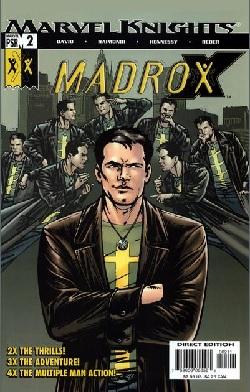 madrox